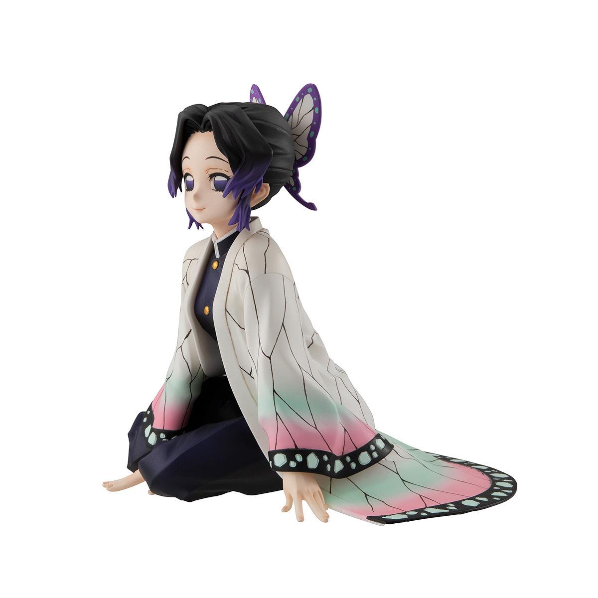 SinobuTenohira_2 - Figura semanal - (2-8-11-2020) - Hanami Dango