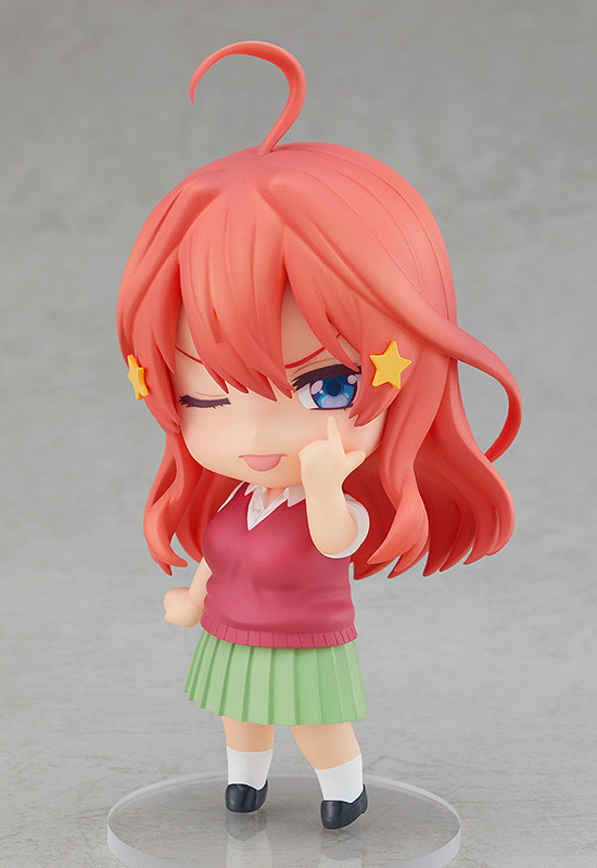 Itsuki_3 - Figura semanal - (21-27-12-2020) - Hanami Dango