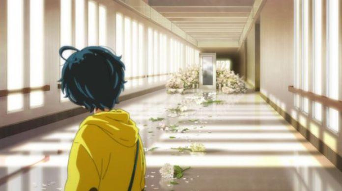 Wonder Egg Priority_6 - Hanami Dango