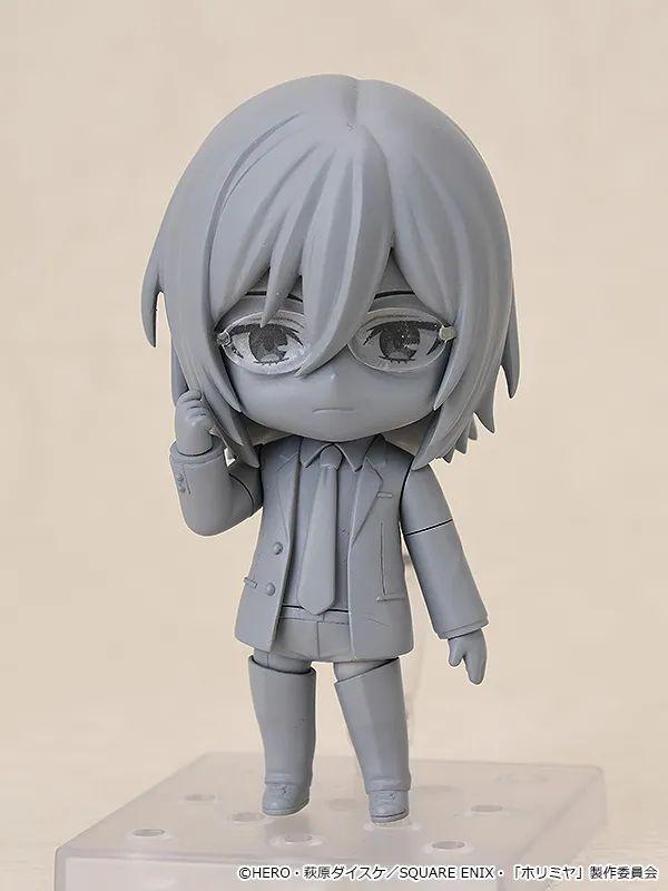 Izumi Miyamura - Figuras Wonder Festival 2021 [Winter] y WonHobby32 - Hanami Dango
