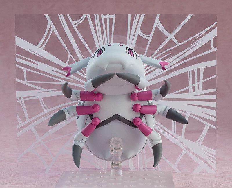 Kumoko_4 - Figura semanal - (01-14-02-2021) - Hanami Dango