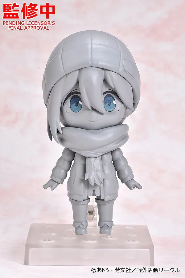 Nadeshiko Kagamihara Nendo - Figuras Wonder Festival 2021 [Winter] y WonHobby32 - Hanami Dango