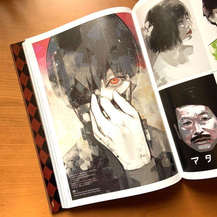Tokyo Ghoul Zakki re_14 - Hanami Dango