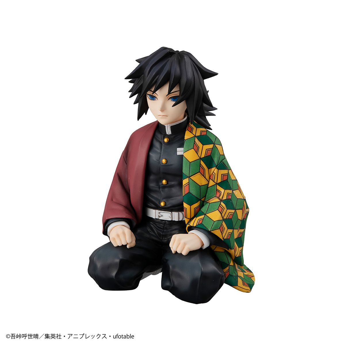 Tomioka_3 - Figura semanal (1-7-03-2021) - Hanami Dango