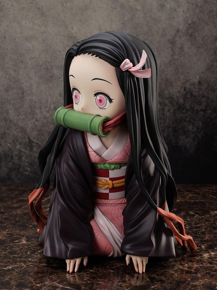 Nezuko_3 - Figura semanal - (5-11-4-2021) - Hanami Dango