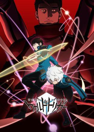 World Trigger S2_1 - Hanami Dango