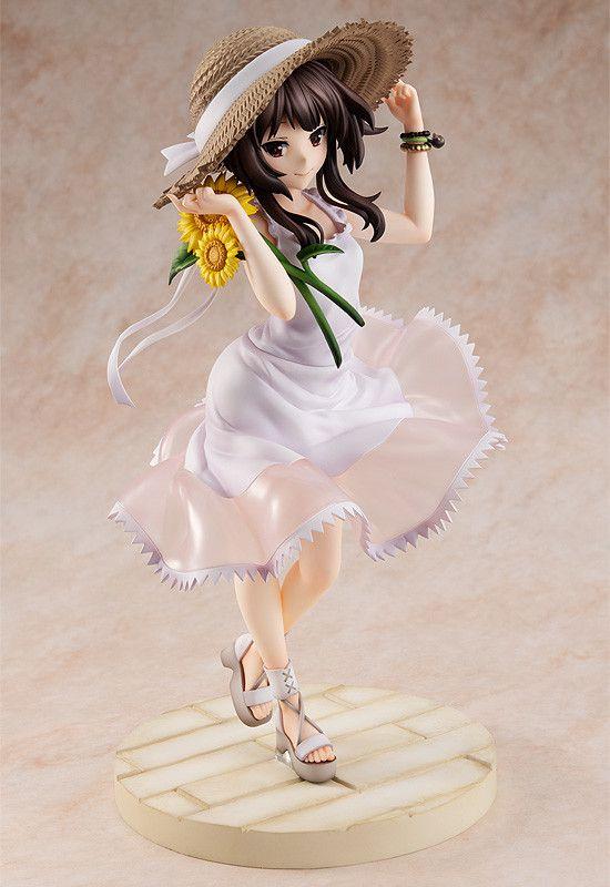 Megumin_2 - Figura semanal - (17-23-5-2021) - Hanami Dango