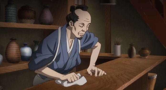 Yasuke_15 - Hanami Dango