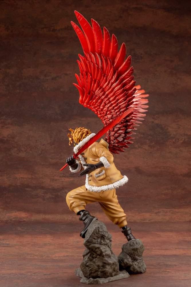 Hawks_3 - Figura semanal - (12-18-7-2021) - Hanami Dango