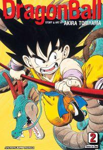 Listado Mangaplus Dragon Ball - Hanami Dango