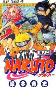 Listado Mangaplus Naruto - Hanami Dango