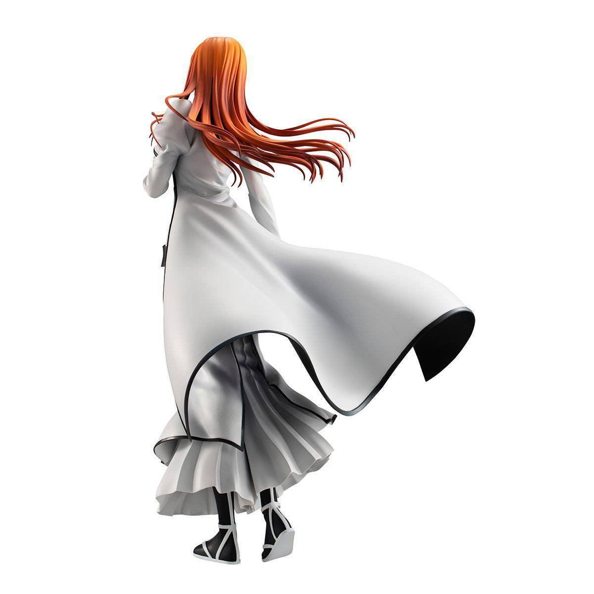 Orihime_3 - Figura semanal - (5-11-7-2021) - Hanami Dango