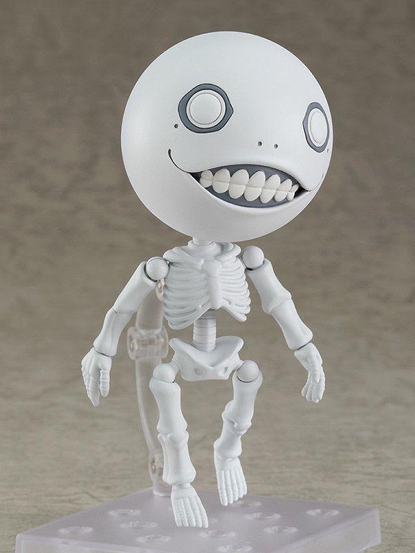 Emil_3 - Figura semanal - (23-29-8-2021) - Hanami Dango