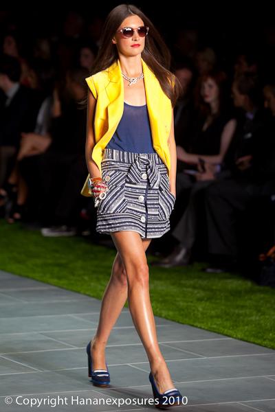 8191ca4c92a94 Mercedes-Benz New York Fashion Week Tommy Hilfiger Spring Summer ...