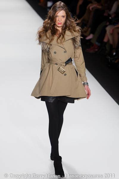 Mercedes Benz 2011 New York Fashion Week Hananexposures Rebecca Minkoff Fall 2011 (8)