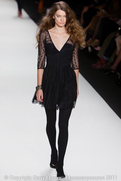 Mercedes Benz 2011 New York Fashion Week Hananexposures Rebecca Minkoff Fall 2011 (19)