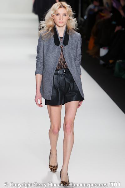 Mercedes Benz 2011 New York Fashion Week Hananexposures Rebecca Minkoff Fall 2011 (21)