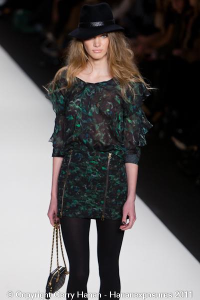 Mercedes Benz 2011 New York Fashion Week Hananexposures Rebecca Minkoff Fall 2011 (36)