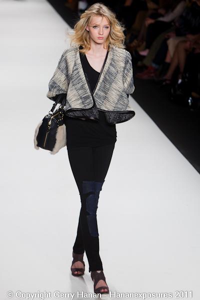 Mercedes Benz 2011 New York Fashion Week Hananexposures Rebecca Minkoff Fall 2011 (38)