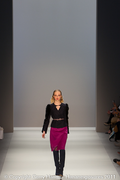 Mercedes-Benz New York Fashion Week Rebecca Taylor Fall 2011 (1)