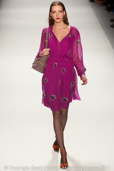 Mercedes-Benz New York Fashion Week Rebecca Taylor Fall 2011 (8)