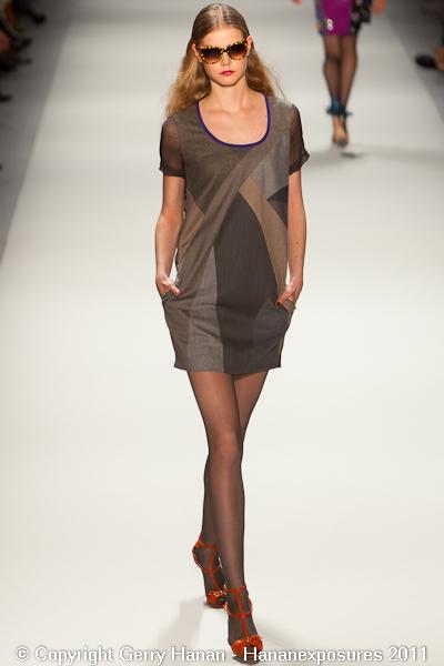 Mercedes-Benz New York Fashion Week Rebecca Taylor Fall 2011 (10)