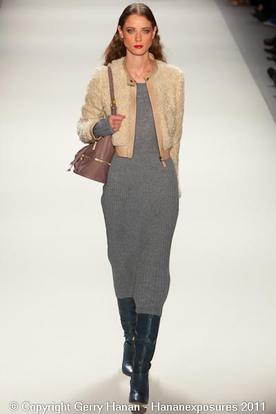 Mercedes-Benz New York Fashion Week Rebecca Taylor Fall 2011 (19)