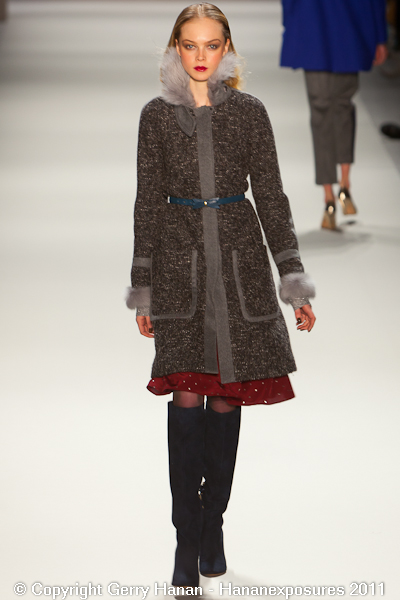 Mercedes-Benz New York Fashion Week Rebecca Taylor Fall 2011 (21)