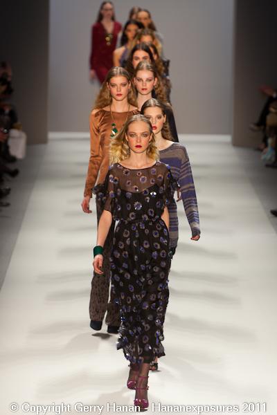 Mercedes-Benz New York Fashion Week Rebecca Taylor Fall 2011 (47)