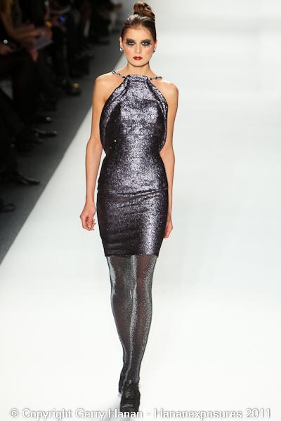 Mercedes Benz 2011 New York Fashion Week Hananexposures Veneziana Fall 2011 (10)
