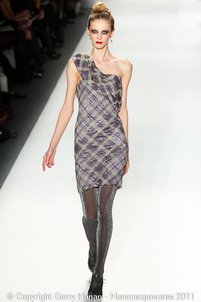 Mercedes Benz 2011 New York Fashion Week Hananexposures Veneziana Fall 2011 (38)