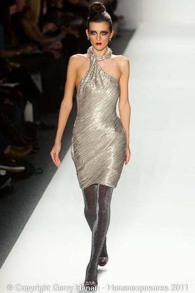Mercedes Benz 2011 New York Fashion Week Hananexposures Veneziana Fall 2011 (41)