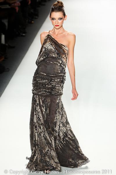 Mercedes Benz 2011 New York Fashion Week Hananexposures Veneziana Fall 2011 (44)