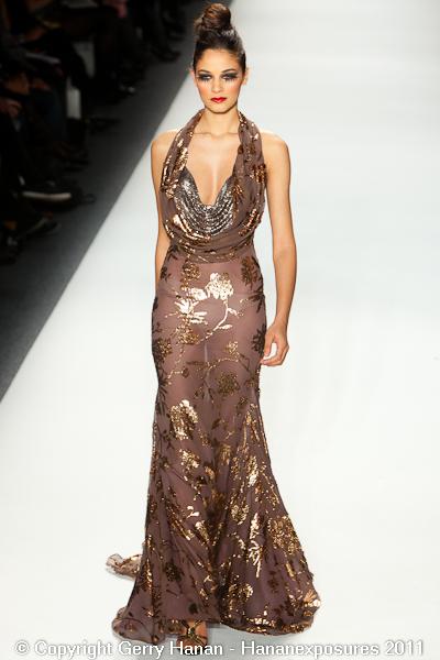 Mercedes Benz 2011 New York Fashion Week Hananexposures Veneziana Fall 2011 (53)