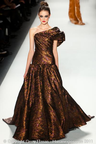 Mercedes Benz 2011 New York Fashion Week Hananexposures Veneziana Fall 2011 (57)