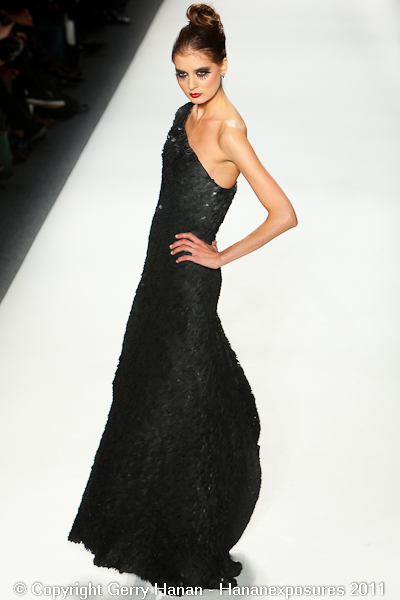 Mercedes Benz 2011 New York Fashion Week Hananexposures Veneziana Fall 2011 (64)