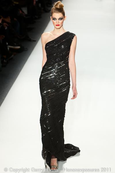 Mercedes Benz 2011 New York Fashion Week Hananexposures Veneziana Fall 2011 (65)