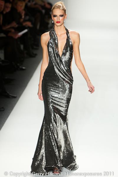 Mercedes Benz 2011 New York Fashion Week Hananexposures Veneziana Fall 2011 (66)