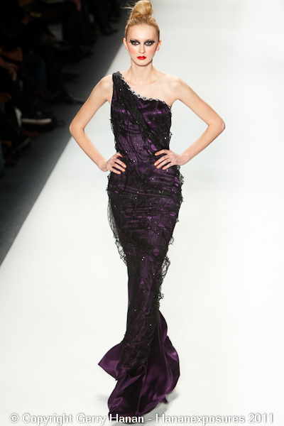 Mercedes Benz 2011 New York Fashion Week Hananexposures Veneziana Fall 2011 (69)