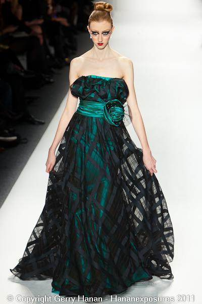 Mercedes Benz 2011 New York Fashion Week Hananexposures Veneziana Fall 2011 (70)