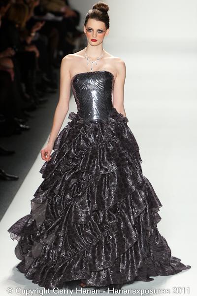 Mercedes Benz 2011 New York Fashion Week Hananexposures Veneziana Fall 2011 (74)