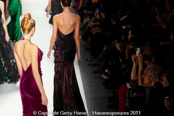 Mercedes Benz 2011 New York Fashion Week Hananexposures Veneziana Fall 2011 (82)