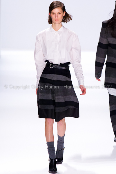 Richard Chai - Fall/Winter 2012 - Mercedes-Benz New York Fashion Week