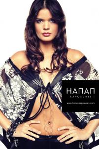 Gabriela Gonzalez Wilhelmina Brown model hananexposures 001