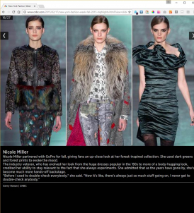 published-gerry-hanan-hananexposures-nicole-miller-new-york-fashion-week-cnbc