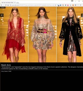 published-gerry-hanan-hananexposures-reem-acra-new-york-fashion-week-cnbc