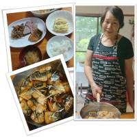 8月のお料理教室