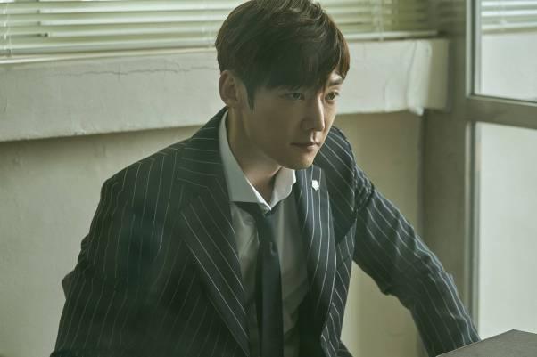 Image result for choi jin hyuk justice