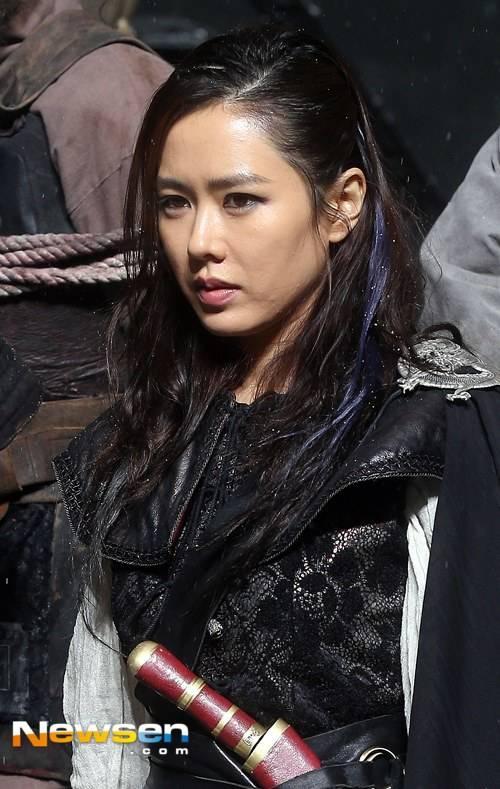 Photos Kim Nam Gil And Son Ye Jin HanCinema The