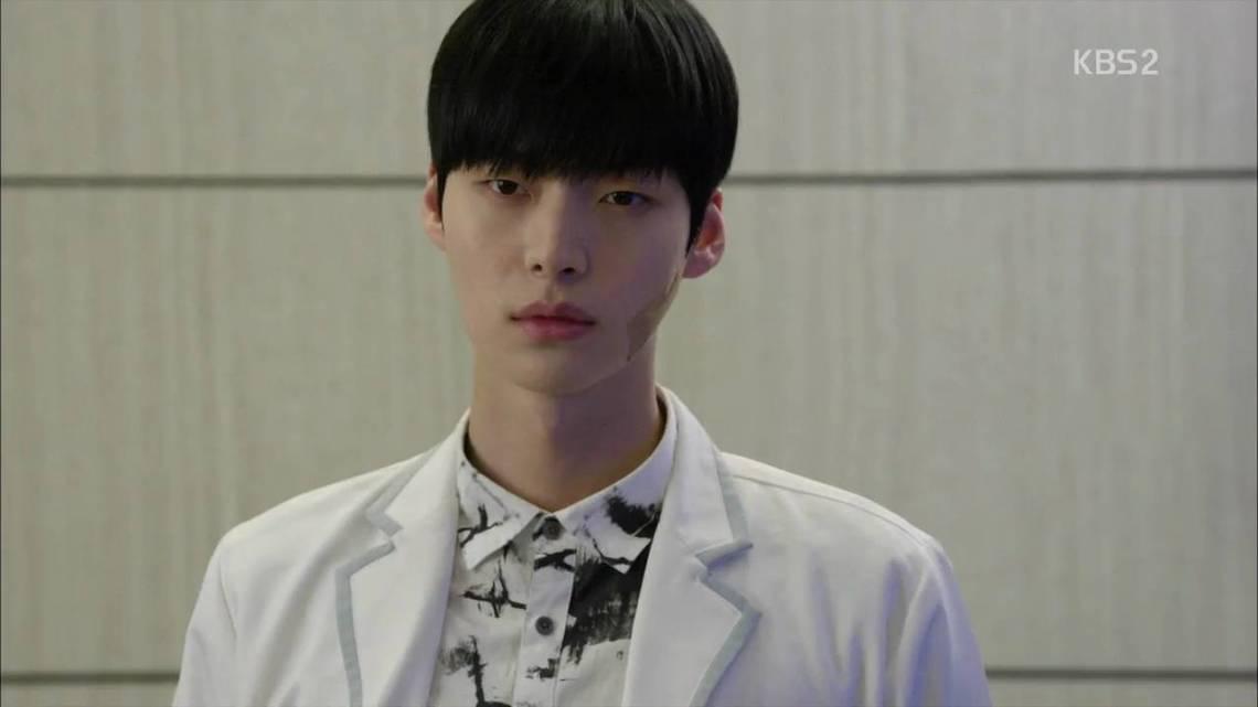 Drama Korea Tentang Apoteker Blood